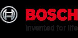 Bosch Radio Inc Certified